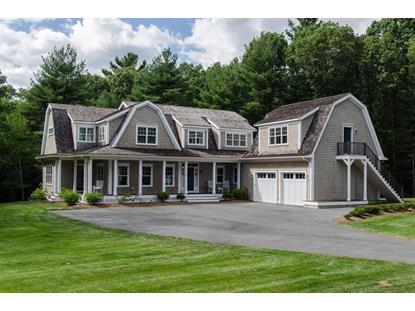 26 Toils End Road , Norfolk, MA
