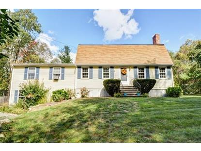 24 Fisher Street  Millville, MA MLS# 72069054