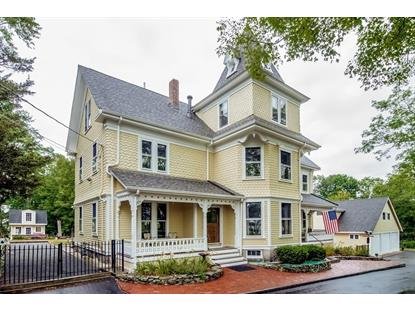250 Elm St  Easton, MA MLS# 72069430