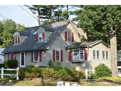 59 Bridle Road  Billerica, MA MLS# 72069665