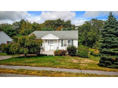 Address not provided East Bridgewater, MA MLS# 72070357