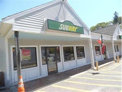 0 Confidential Subway , Holliston, MA