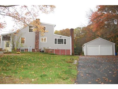 1537 Turnpike St  North Andover, MA MLS# 72071196