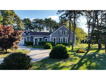85 Division St  West Harwich, MA MLS# 72079142