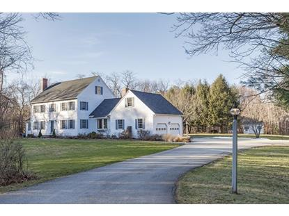 401 Bay Road  Hamilton, MA MLS# 72079809