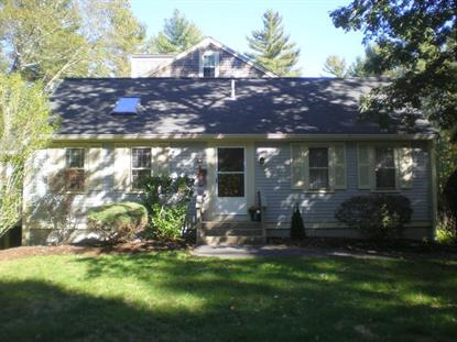 11 Colonial Dr  Norton, MA MLS# 72079846