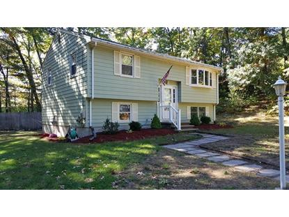 95 Wildcrest Ave  Billerica, MA MLS# 72080377
