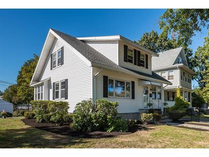 260 Furnace Brook Pkwy  Quincy, MA MLS# 72080849