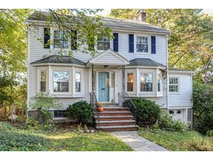43 Bishop Rd  Quincy, MA MLS# 72080934