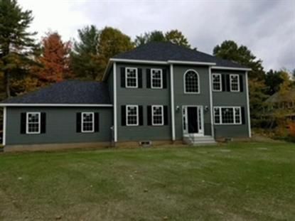 Address not provided Charlton, MA MLS# 72082641
