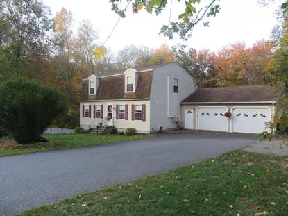 101 Killiney Woods  Millville, MA MLS# 72083571