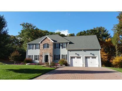 3 Harvey Lane  Easton, MA MLS# 72084910