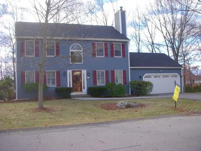 31 Rosemary Road , North Attleboro, MA