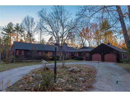 18 Martingale Road , Amherst, NH