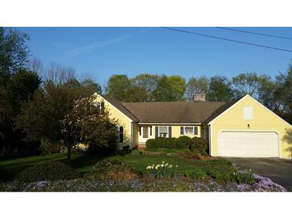 14 Apple Hill Road  Sturbridge, MA MLS# 72093911
