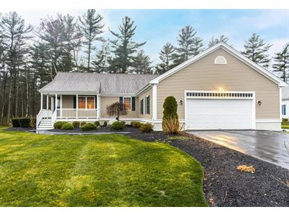 32 Bear Paw Trail , Taunton, MA