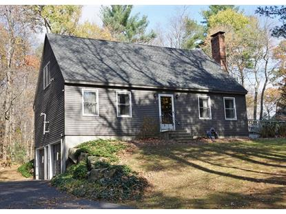 9 Pryor Road , Leicester, MA