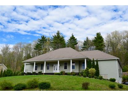 172 New Boston Road  Sturbridge, MA MLS# 72100571