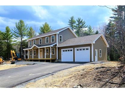 145 Tuckerman Rd  Ashburnham, MA MLS# 72105495