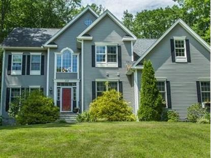 111 Mcgilpin Rd  Sturbridge, MA MLS# 72106930