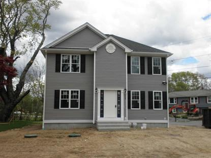 1 Old Plainville Rd  New Bedford, MA MLS# 72107066