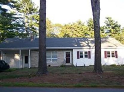 160 Indian Neck Rd , Wareham, MA