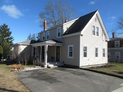 40 Mayflower St  Plymouth, MA MLS# 72112674