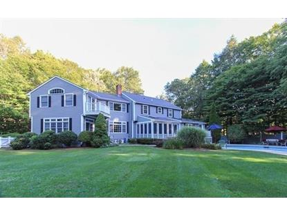 85 GREGORY ISLAND ROAD  Hamilton, MA MLS# 72116030