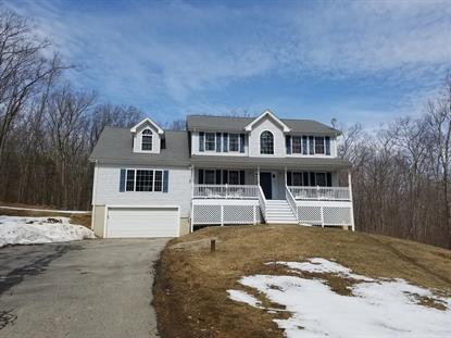 152 Old Worcester Road  Brookfield, MA MLS# 72116104