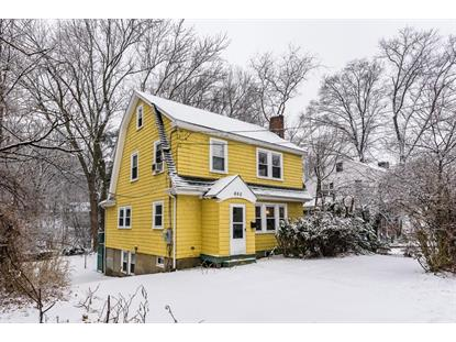 650 Boylston St  Newton, MA MLS# 72117505