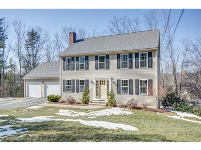 38 Mcgregory Rd  Sturbridge, MA MLS# 72118164