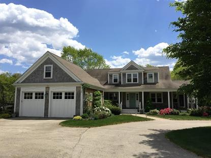 101 Woodland Mead  Hamilton, MA MLS# 72118744
