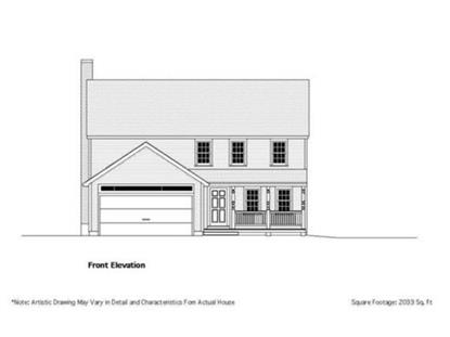 59 New Boston Rd  Sturbridge, MA MLS# 72120489
