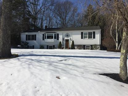 16 Sunnyside Dr  Thompson, CT MLS# 72122316