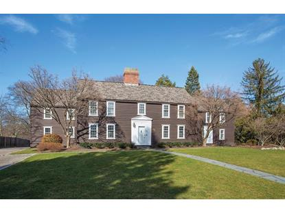 9 Old Orchard Rd , Newton, MA