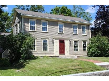 19 Water St  Ashburnham, MA MLS# 72127218