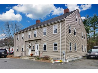 27 Water St  Concord, MA MLS# 72129161