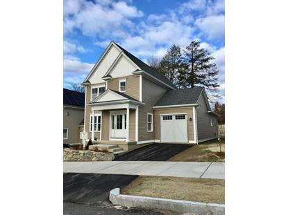 11 Higgins Way , Northampton, MA
