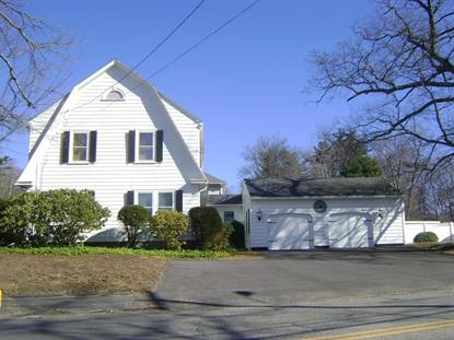 43 Temple St. , Gardner, MA