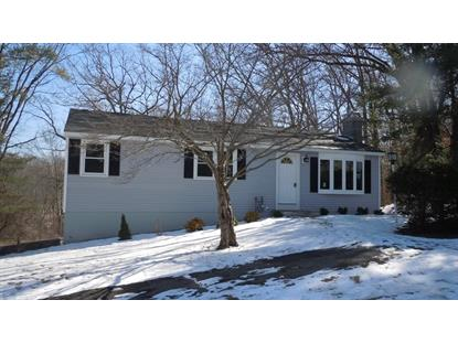 57 Tanager Dr , Shrewsbury, MA