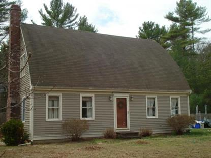 15 Deer Hill Lane , Carver, MA