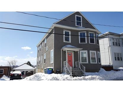 93 Cottage St  Chelsea, MA MLS# 72131989