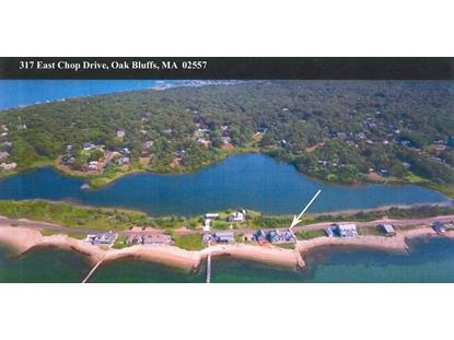 317 East Chop Dr  Oak Bluffs, MA MLS# 72132278