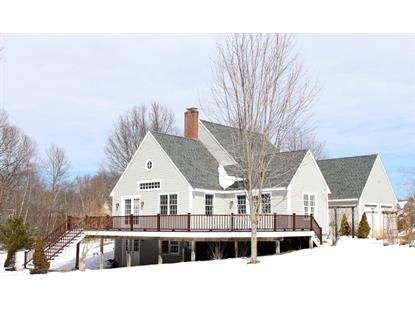 13 Willow Brook Ln , Blackstone, MA