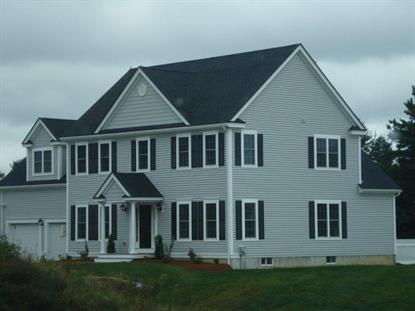 53 Woodland Road , Douglas, MA