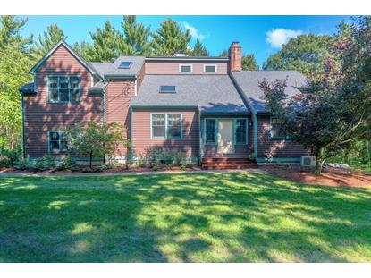 25 QUARRY LANE , Harvard, MA