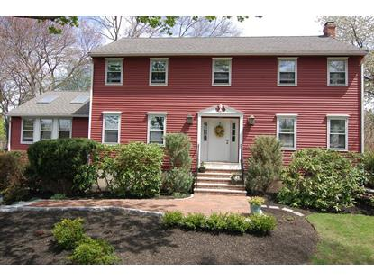 7 Buttonwood Ln , Danvers, MA