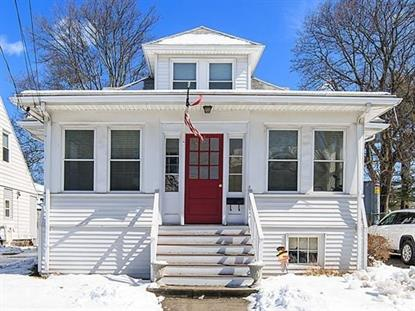 50 Presidents Ave  Quincy, MA MLS# 72138247