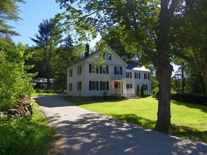 49 Fitchburg Road  Ashburnham, MA MLS# 72138801