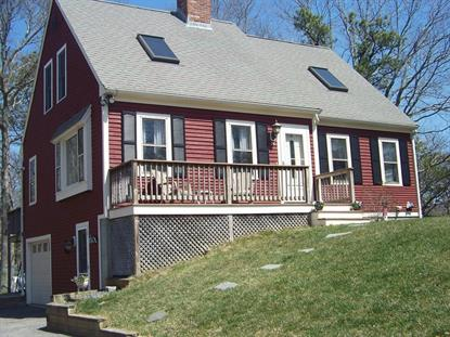 76 Seven HIlls Road  Plymouth, MA MLS# 72138881